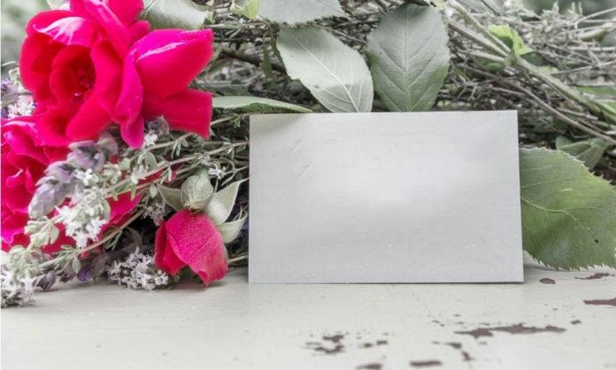 Pourquoi rédiger une lettre de remerciement décès ?